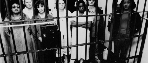 Women Who Killed - Renz Correctional Institution Missouri 1990